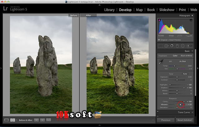 Adobe Photoshop Lightroom CC 6.8 Direct Download Link
