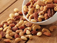 The Healthiest Nuts for Your Body
