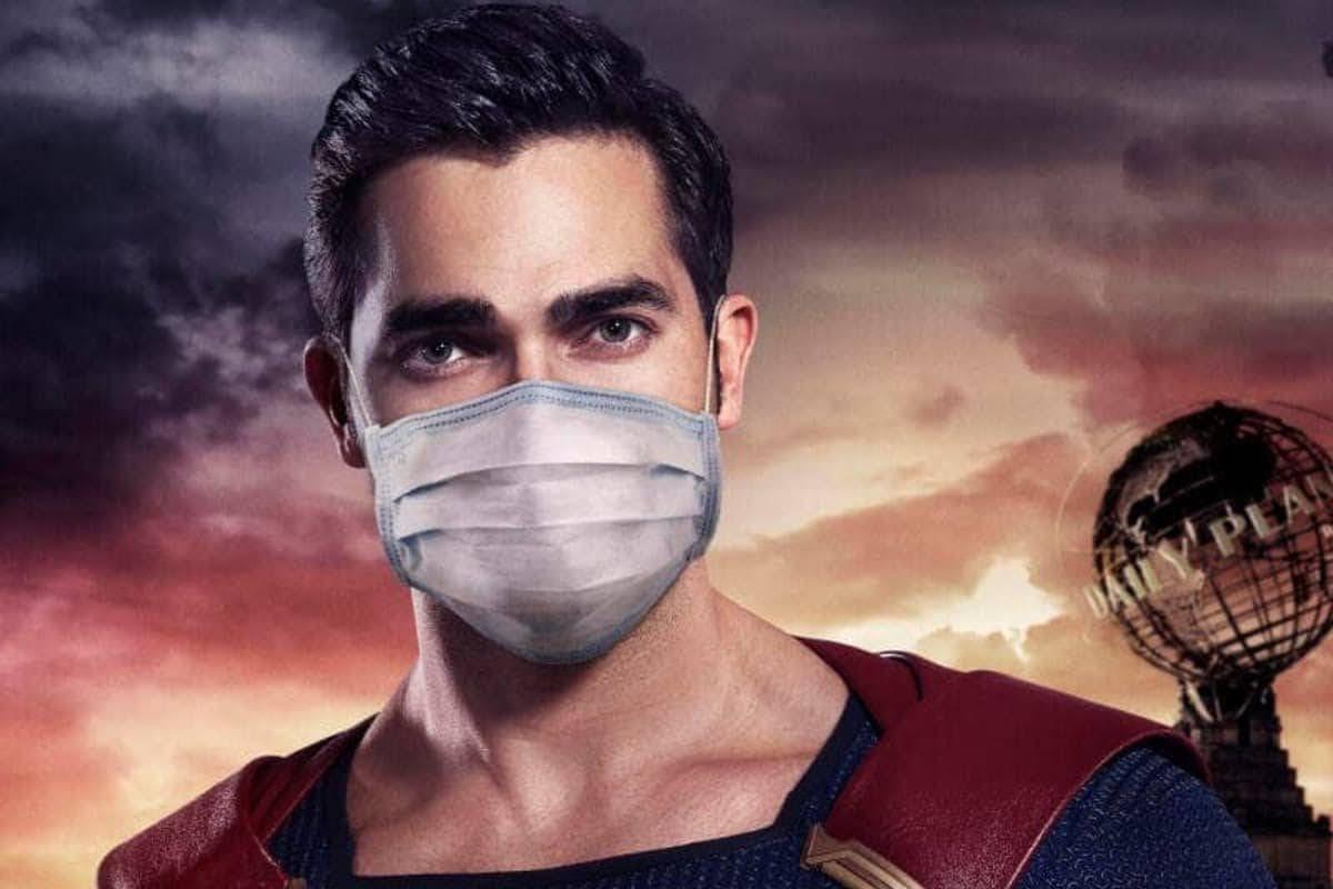 Superman and Lois : アメコミを代表するヒーローとヒロインが共働きの両親として、家族をまとめていく困難に立ち向かうヒーロー・ファミリー・ドラマの新 TV シリーズ「スーパーマン・アンド・ロイス」が先行版の予告編を初公開 ! !
