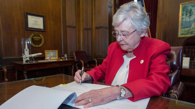 Alabama se convierte en el séptimo estado de EE.UU. en permitir la castración para ciertos delitos sexuales