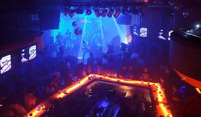 slippery senoritas nightclub show