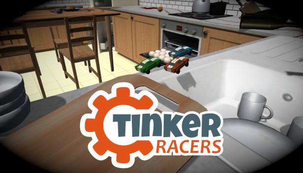 tinker-racers