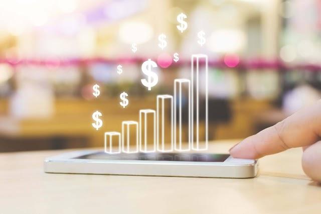 Menristek: Fintech Berperan dalam Meningkatkan Keuangan Inklusif pada UMKM
