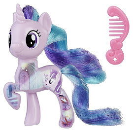 MLP All About Friends Singles Starlight Glimmer Brushable Pony