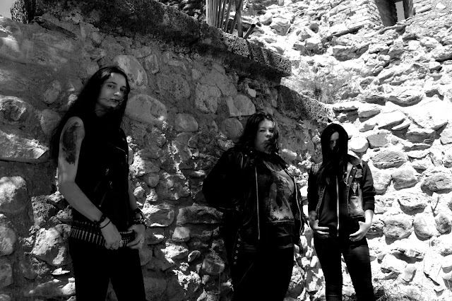 BOVARY GROUPE BLACK METAL DE FRANCE