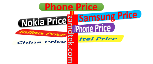 Latest Phones, android and iPhone Price.