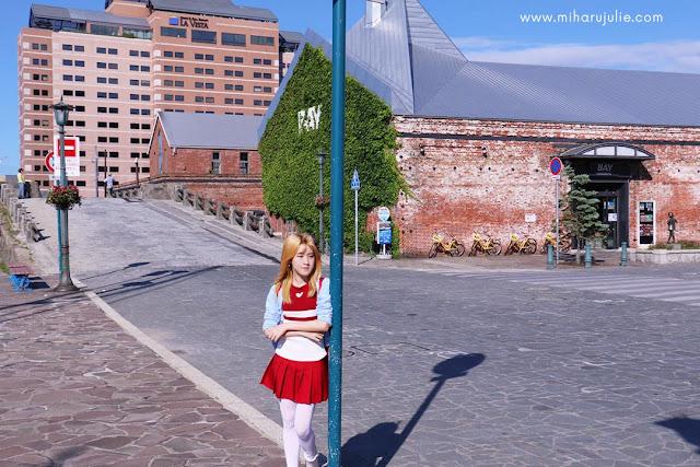 Hakodate Travel Guide - Japan Guide
