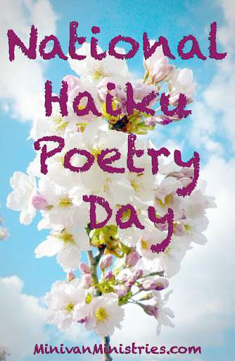 National Haiku Poetry Day Wishes Awesome Images, Pictures, Photos, Wallpapers