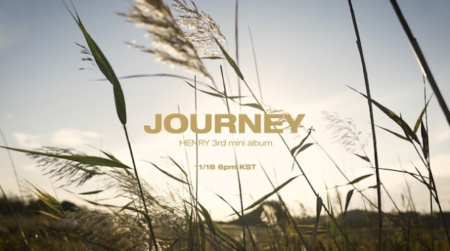 Henry Lau  헨리 라우   comeback journey