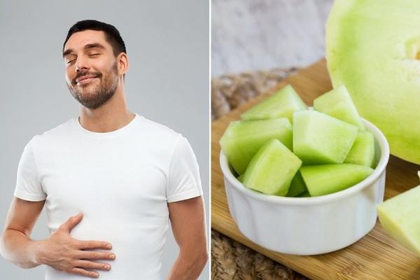 7 Makanan yang Baik untuk Perut Kembung