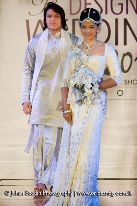 Our Lanka: Rohitha Rajapaksa and Tatiyana Lee