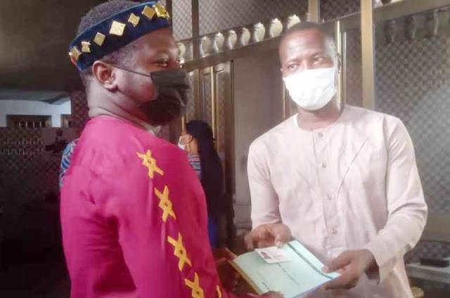 Une première pour les journalistes employés du Togo