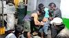 Bawa Sabu dan Sajam, Pengedar Narkoba Dibekuk Polisi Saat Melintas di Jalan
