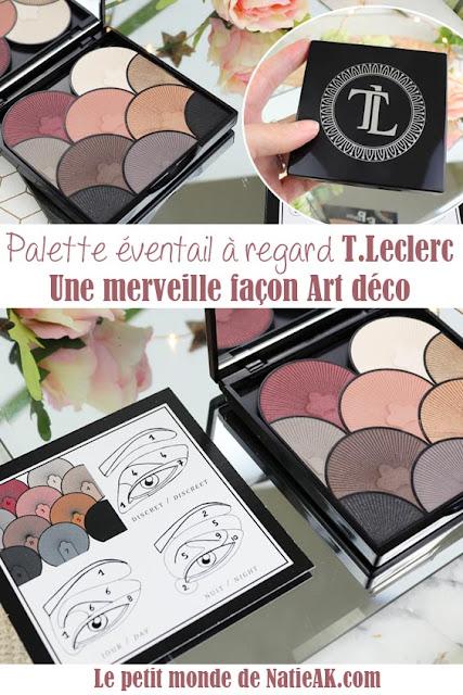 Avis T.Leclerc maquillage