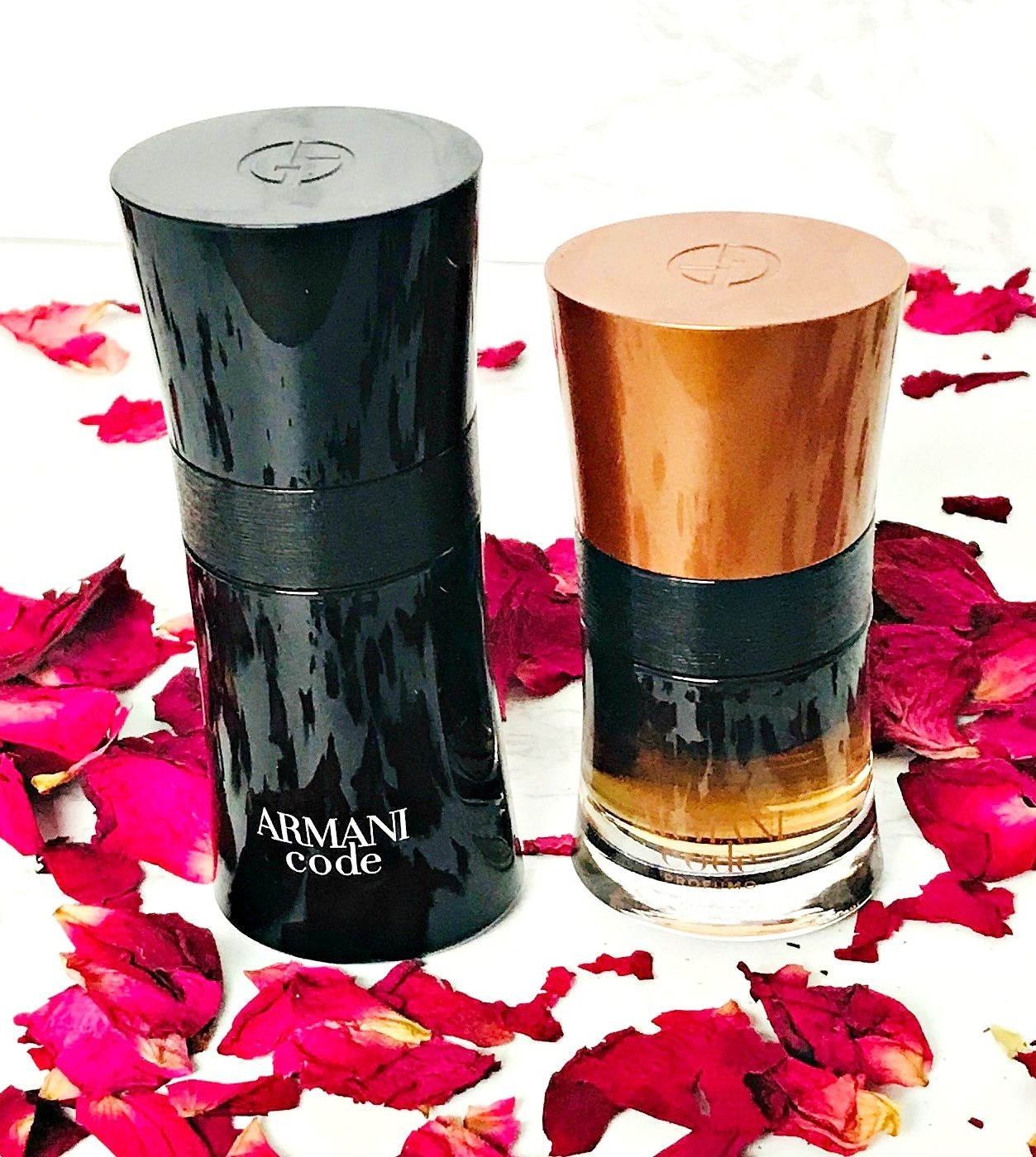 Armani Code Homme Review