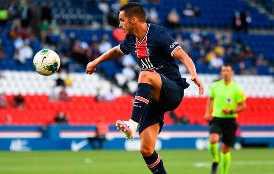 Paris SG vs Celtic - Extended Highlights
