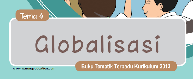 Download Soal UAS - PAS Kelas 6 Tema 4 Semester 1 Th. 2018 K 13, Ganjil, Gasal, Kunci Jawaban, PDF, Word, 2016, 2017, 2019