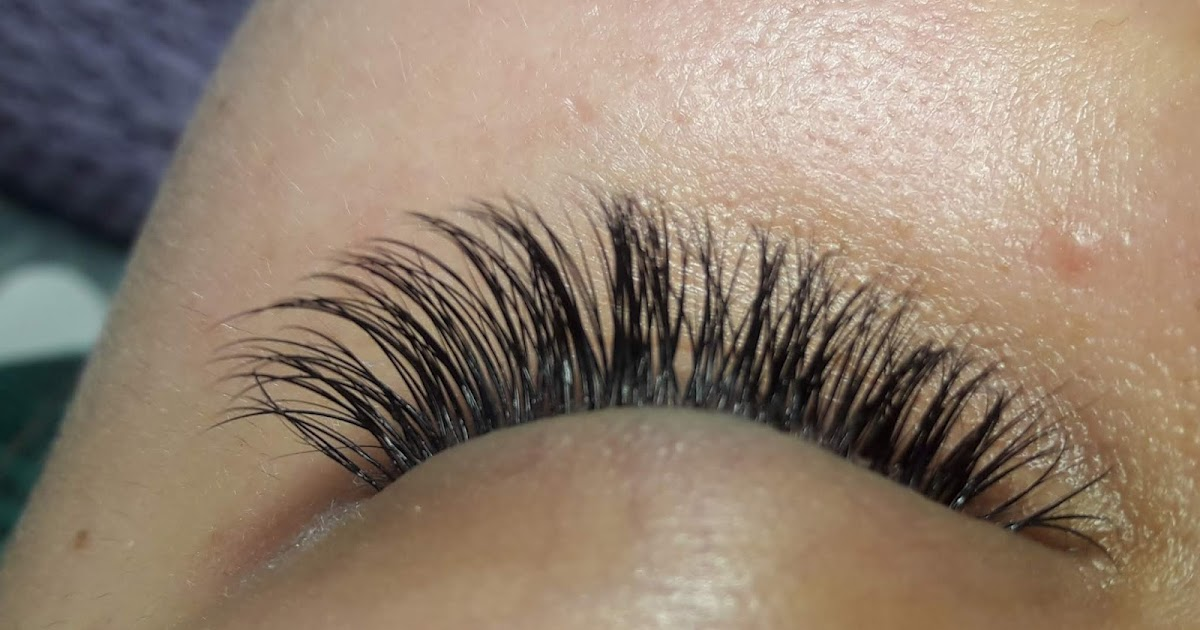 Lashmaker: Extension of short eyelashes: features of the ...