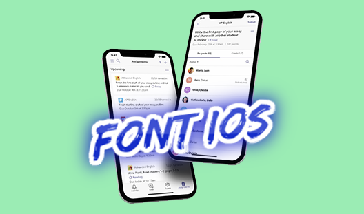 25 Langkah Praktis Cara Mengganti Font Oppo Menjadi iPhone Tanpa Root