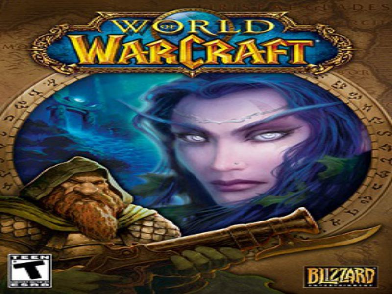 Download World of Warcraft Game PC Free
