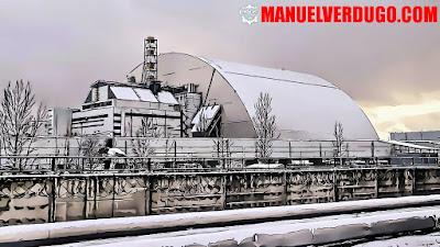 El terrible accidente de Chernobyl