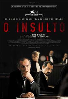 O Insulto - filme