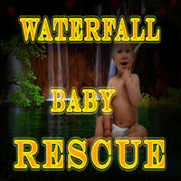8BGames Waterfall Baby Re…