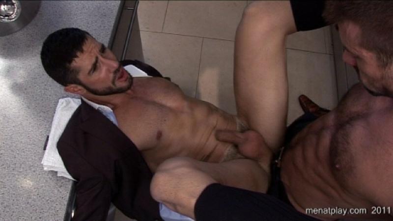 Men At Play Dean Monroe 8
