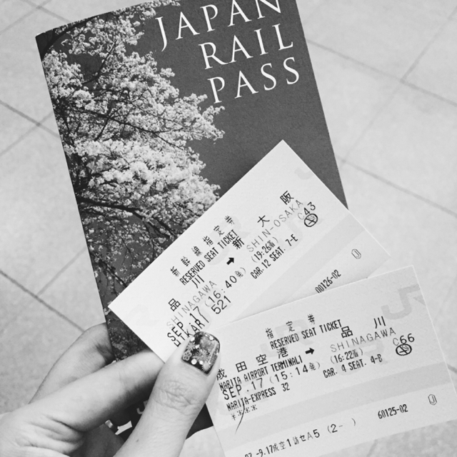 JR Pass Japan Rail Pass from JTB Singapore