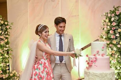 Informasi Terbaru Terkait Rencana Pernikahan Jessica Iskandar dan Richard Kyle