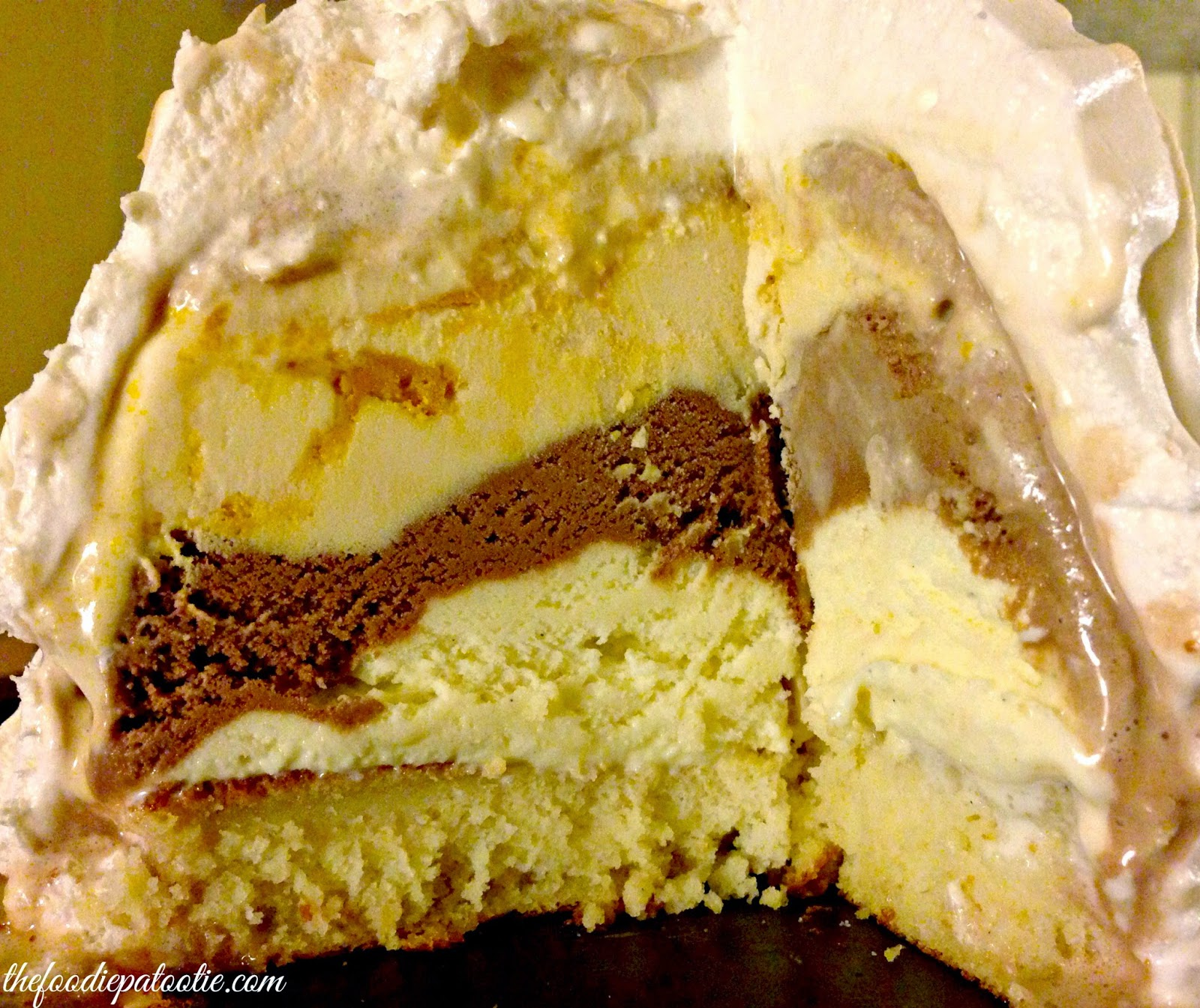 http://thefoodiepatootie.com/recipes/national-baked-alaska-day/