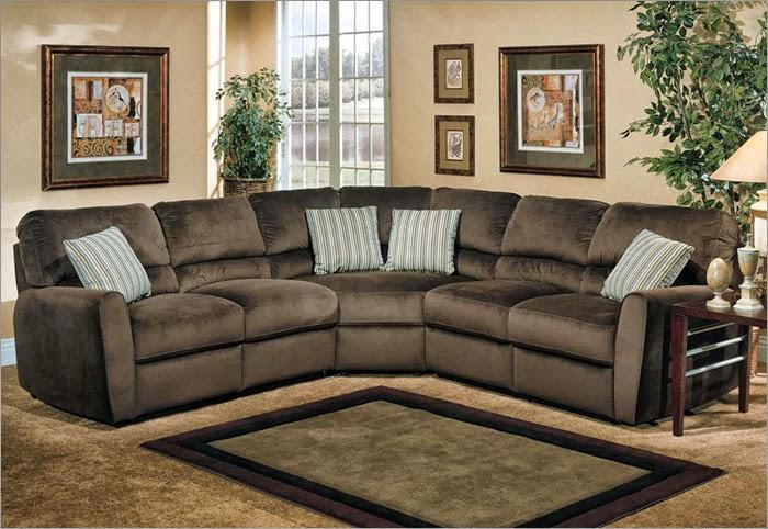 canap microfibre canap togo. Black Bedroom Furniture Sets. Home Design Ideas