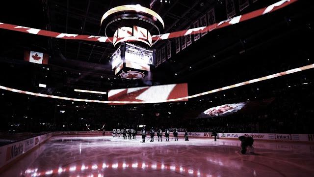 Canadá sigue siendo una opción para el regreso de la NHL