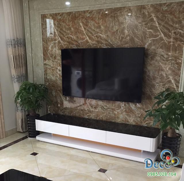 Kệ Tivi Đẹp Để Sàn Deco DB05