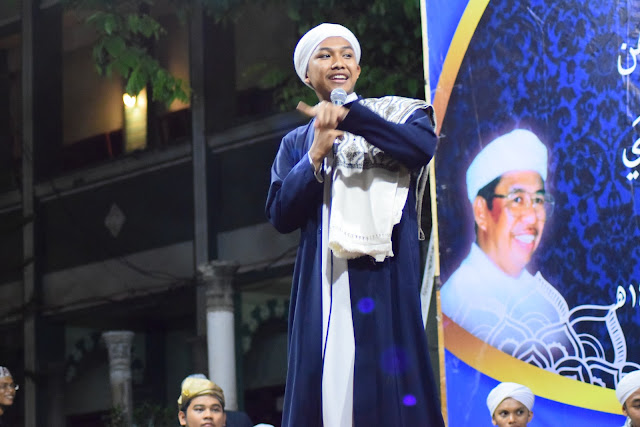Muhadharah Maidaniyah  di Penghujung Tahun Masehi | lpmdalwa | dalwa