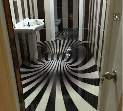 How to make 3d flooring and 3d floor art, 3d floors designs