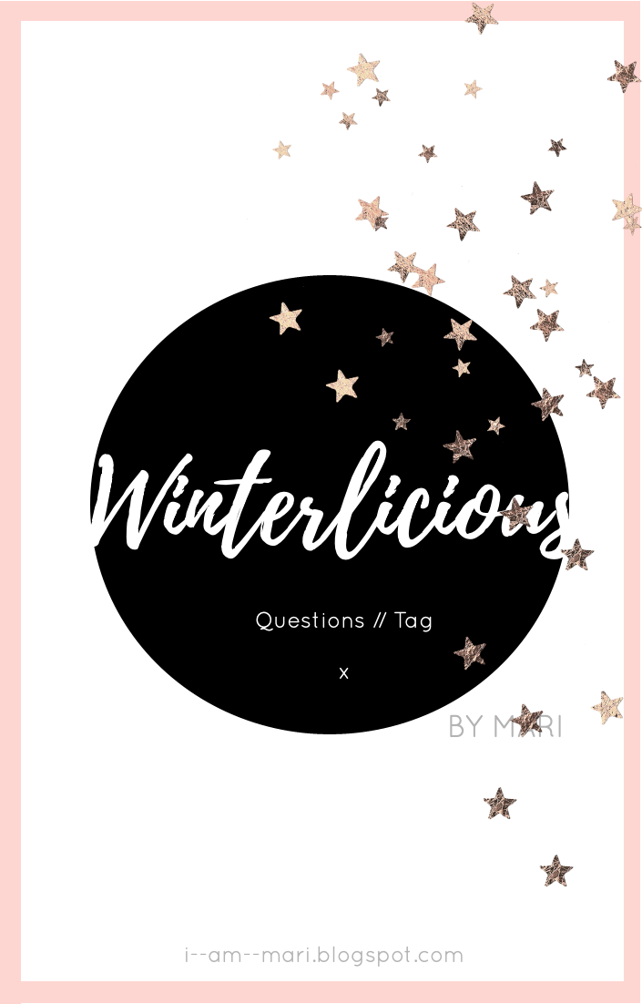 Winterlicious Questions Tag