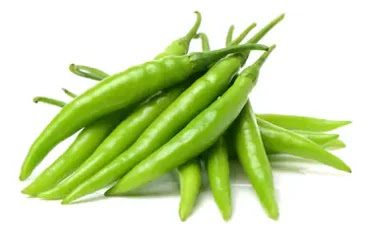 Know the miraculous benefits of green chillies.