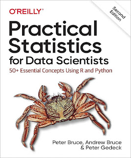 Practical statistics for data scientists 2nd Edition PDF Download
