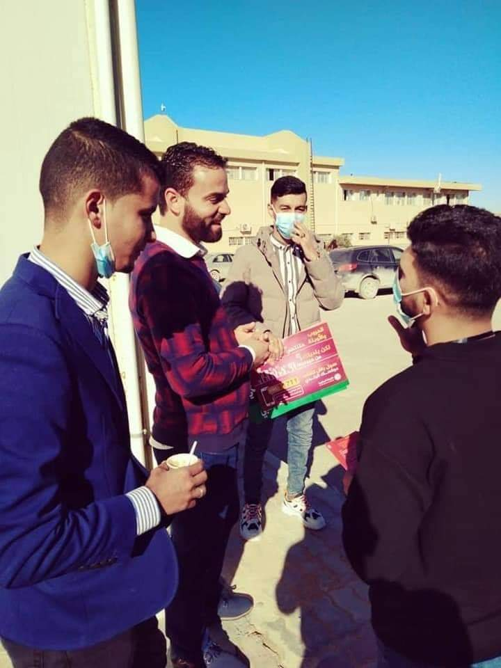 منتدى تمكين المرأة والشباب في زليتن شارك_لإجل_بلديتك