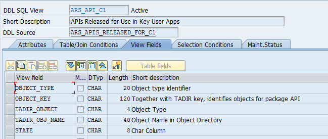 SAP ABAP Central: Multiple Shades of ABAP!!!