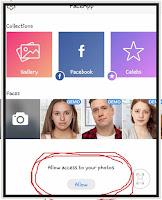 Face app save or dangerous