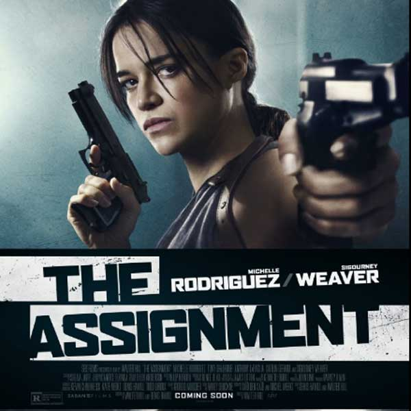 The Assignment, The Assignment Synopsis, The Assignment Trailer, The Assignment Review