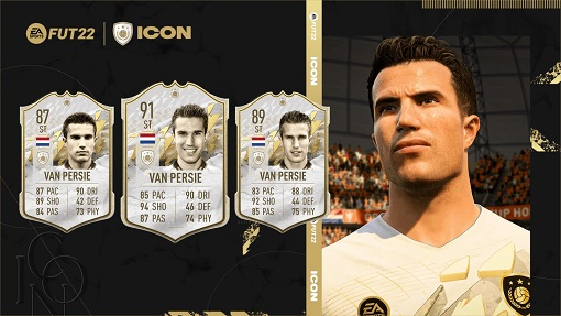 Chính thức FIFA 22 hé lộ 4 news icon mới