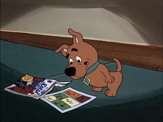 Scooby-Doo e Scooby-Loo (CURTAS) 2° Temporada