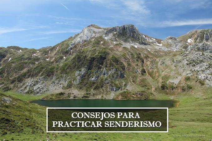 Consejos para practicar senderismo y disfrutar de la montaña