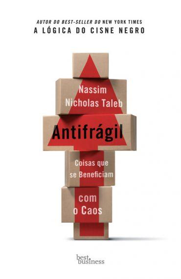 Antifrágil – Nassim Nicholas Taleb Download Grátis
