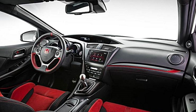 Honda Civic Type R 2018 Specs, Change, Rumors