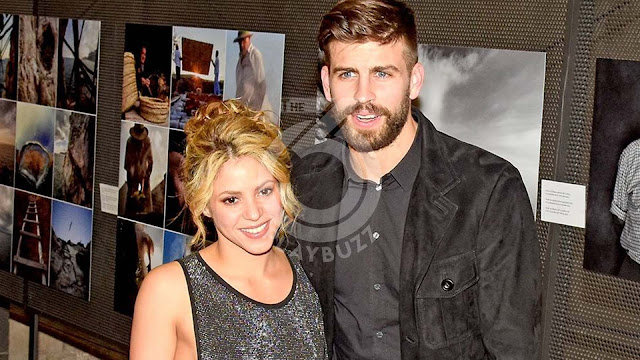 "Shakira: Ex-depressive, she tells her life ""unbearable"" with Gérard Piqué"