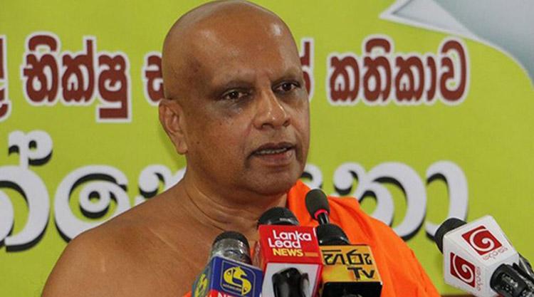 Medagama Dhammananda